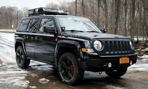 95 Best Review 2019 Jeep Patriot Research New by 2019 Jeep Patriot