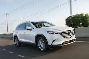95 Best Review 2019 Mazda Cx 9 Interior with 2019 Mazda Cx 9