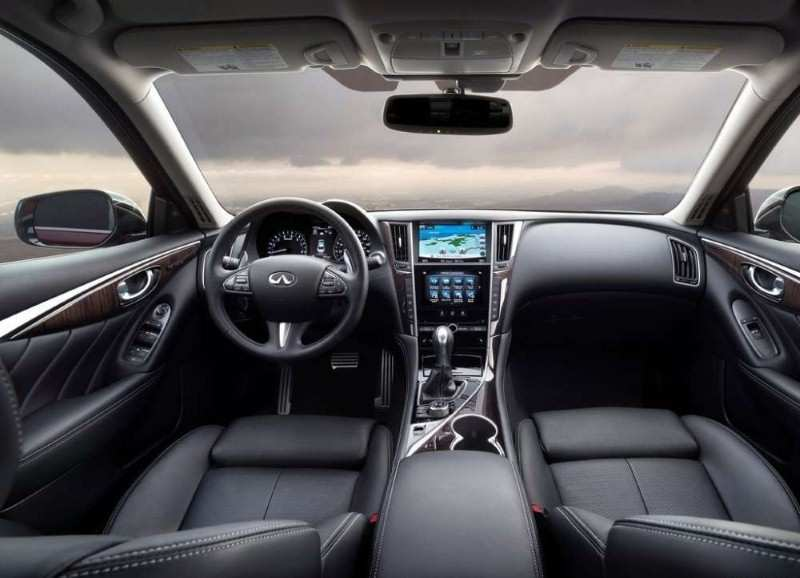 95 Best Review 2020 Infiniti Q50 Interior History for 2020 Infiniti Q50 Interior
