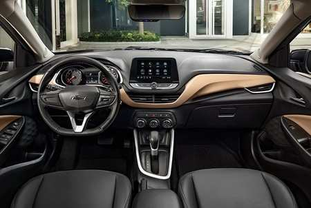 95 Best Review Chevrolet Mexico 2020 Redesign and Concept with Chevrolet Mexico 2020