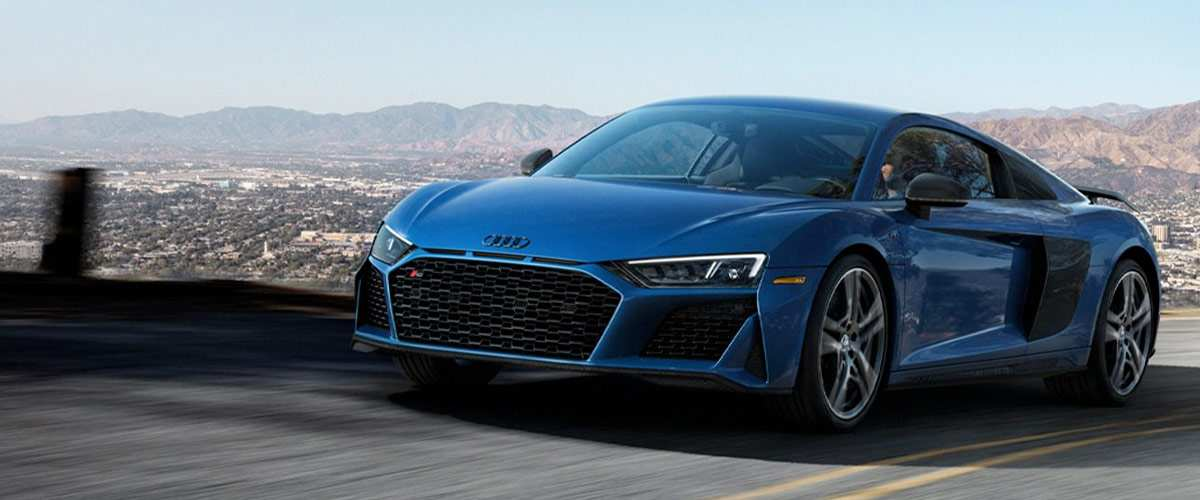 95 Concept of 2020 Audi R8 For Sale New Concept with 2020 Audi R8 For Sale