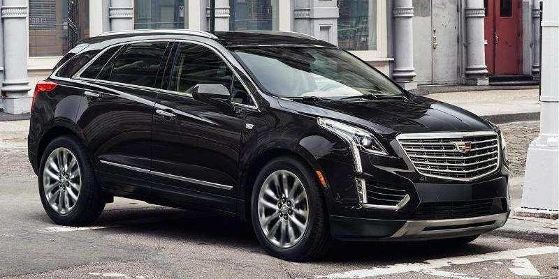 95 Concept of 2020 Cadillac Xt5 Review Reviews with 2020 Cadillac Xt5 Review