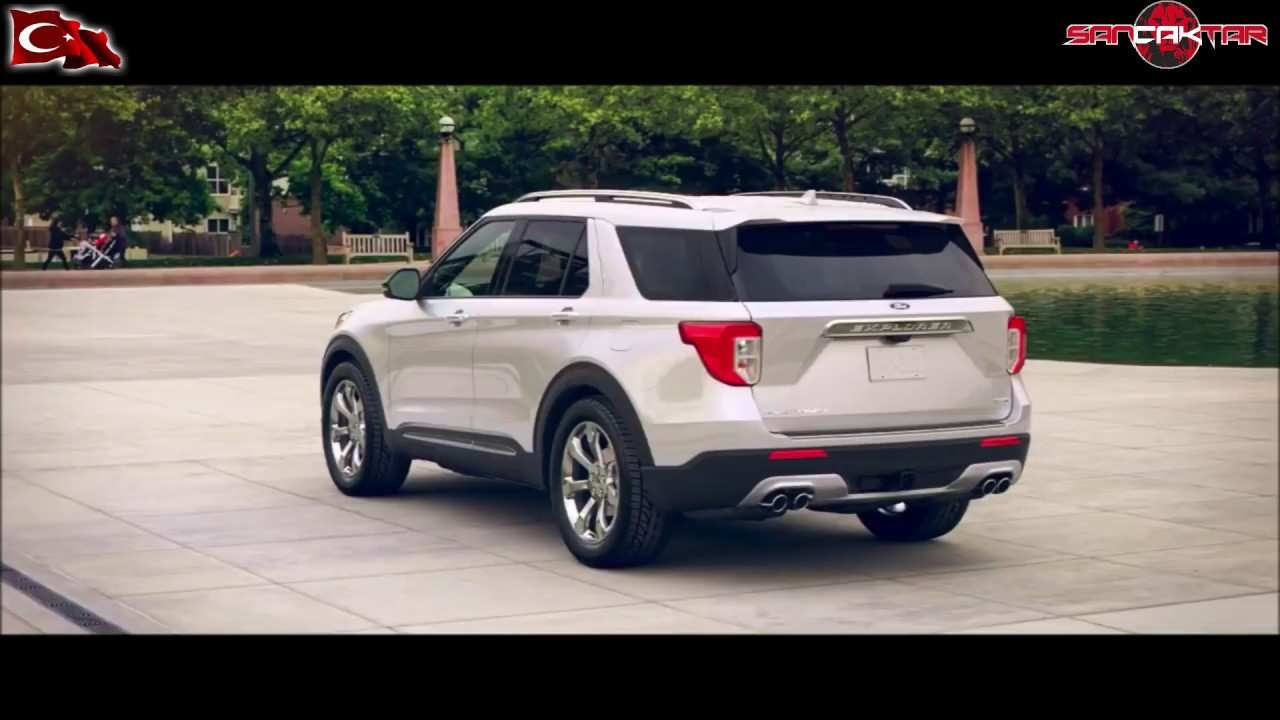 95 Concept of 2020 Ford Explorer Youtube Release Date by 2020 Ford Explorer Youtube