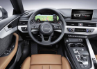 95 Concept of Audi A5 2020 Interior Specs and Review for Audi A5 2020 Interior