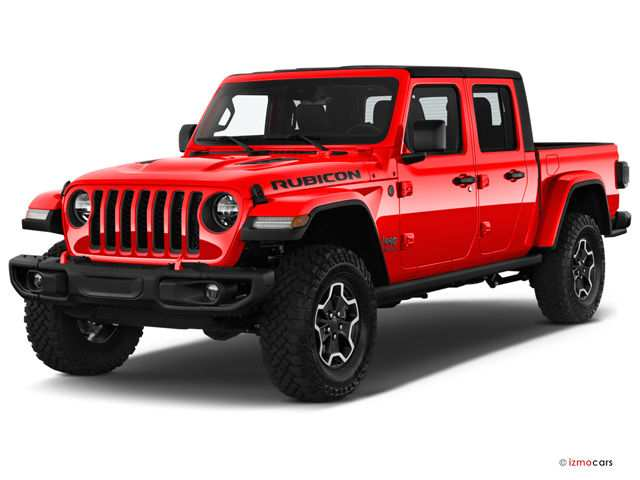 95 Concept of How Much Is The 2020 Jeep Gladiator Concept by How Much Is The 2020 Jeep Gladiator