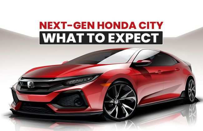 95 Concept of Xe Honda City 2020 Spesification for Xe Honda City 2020