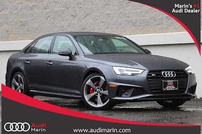 95 Gallery of 2019 Audi S4 Overview for 2019 Audi S4