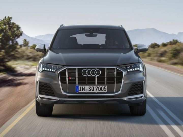 95 Gallery of Audi Vorsprung 2020 Plan Style for Audi Vorsprung 2020 Plan