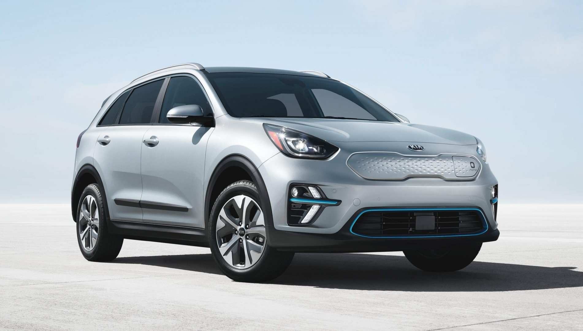 95 Gallery of Kia Niro 2020 Release Date Engine for Kia Niro 2020 Release Date