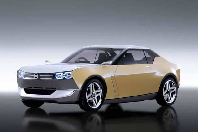 95 Gallery of Nissan Idx 2020 Spy Shoot by Nissan Idx 2020