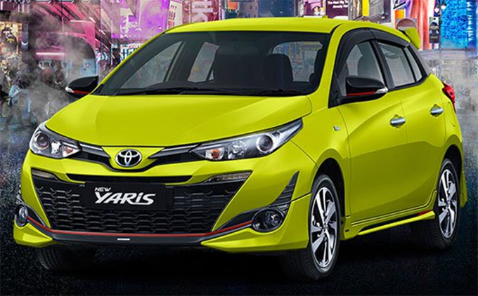 95 Gallery of Toyota Yaris 2020 Concept Price for Toyota Yaris 2020 Concept