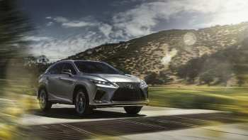 95 Gallery of When Will 2020 Lexus Suv Come Out Speed Test for When Will 2020 Lexus Suv Come Out