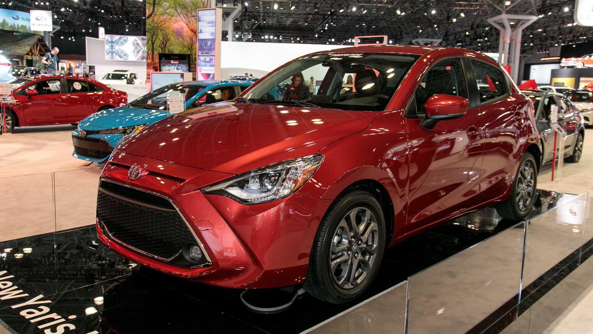 95 Gallery of Yaris 2020 Mazda 2 Images for Yaris 2020 Mazda 2