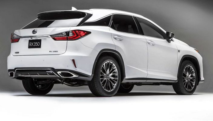 95 Great 2020 Lexus Rx Release Date Specs and Review for 2020 Lexus Rx Release Date