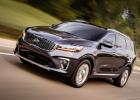 95 Great Kia Sorento 2020 Redesign Pricing with Kia Sorento 2020 Redesign
