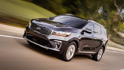 95 Great Kia Sorento 2020 Redesign Pricing with Kia Sorento 2020 Redesign