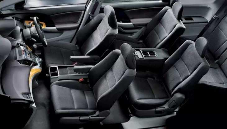 95 New Honda Odyssey Type R 2020 Photos by Honda Odyssey Type R 2020