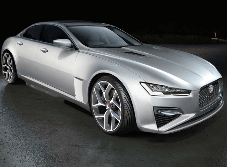 95 The 2020 Jaguar Xj Redesign Release Date with 2020 Jaguar Xj Redesign