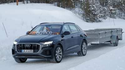 95 The Audi Q8 2020 Price for Audi Q8 2020