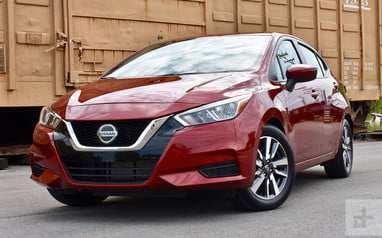 95 The Nissan Versa 2020 Spesification for Nissan Versa 2020