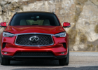 96 All New Infiniti 2020 Qx50 Concept by Infiniti 2020 Qx50