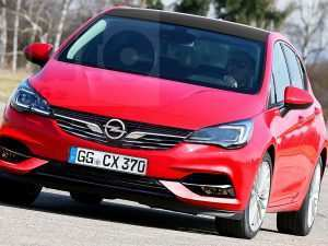 96 All New Opel Astra Kombi 2020 Concept by Opel Astra Kombi 2020