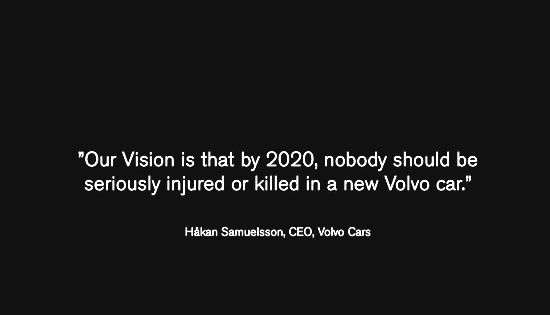 96 All New Volvo Mission Statement 2020 History with Volvo Mission Statement 2020