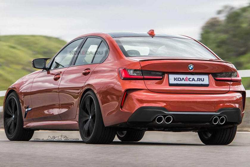 96 All New When Does The 2020 Bmw M3 Come Out Review with When Does The 2020 Bmw M3 Come Out