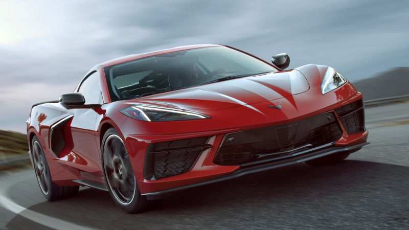96 Best Review 2020 Chevrolet Corvette Mid Engine C8 Performance and New Engine for 2020 Chevrolet Corvette Mid Engine C8