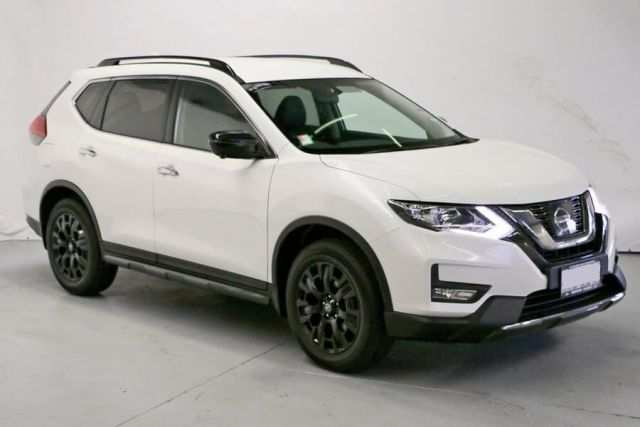 96 Best Review Nissan X Trail 2020 Review Picture for Nissan X Trail 2020 Review