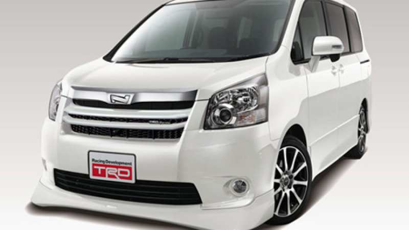 96 Best Review Toyota Voxy 2020 Images with Toyota Voxy 2020
