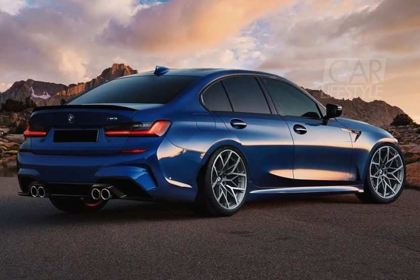96 Best Review When Does The 2020 Bmw M3 Come Out History by When Does The 2020 Bmw M3 Come Out