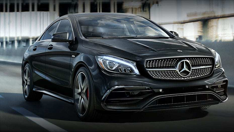 96 Concept of 2019 Mercedes Cla 250 Rumors with 2019 Mercedes Cla 250