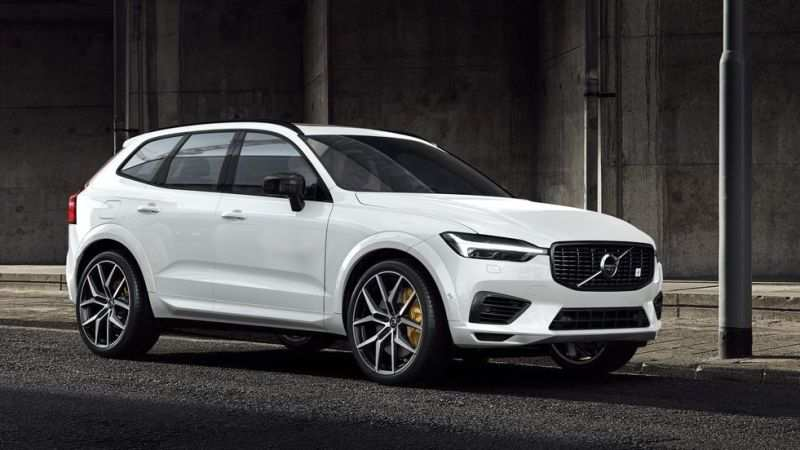96 Concept of 2020 Volvo V60 Wagon Photos with 2020 Volvo V60 Wagon