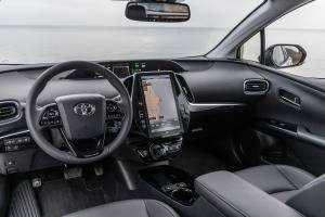 96 Gallery of 2019 Toyota Prius Photos with 2019 Toyota Prius