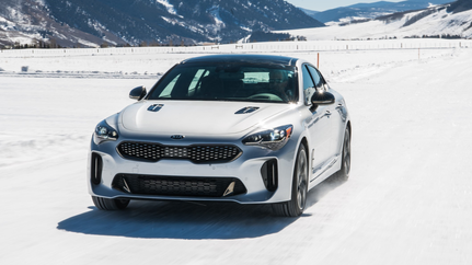 96 Gallery of Kia Stinger 2020 Update New Concept with Kia Stinger 2020 Update