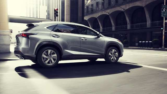 96 Gallery of Lexus Nx 2020 News Price with Lexus Nx 2020 News