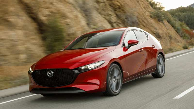 96 Great 2020 Mazda 3 Fuel Economy Review by 2020 Mazda 3 Fuel Economy