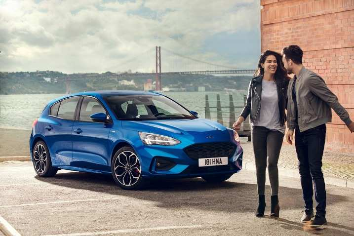 96 Great Ford Focus 2020 Specs with Ford Focus 2020