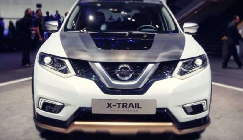 96 Great Nissan X Trail 2020 Review Ratings with Nissan X Trail 2020 Review