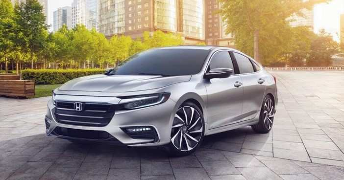 96 New Honda Accord 2020 Changes Wallpaper for Honda Accord 2020 Changes
