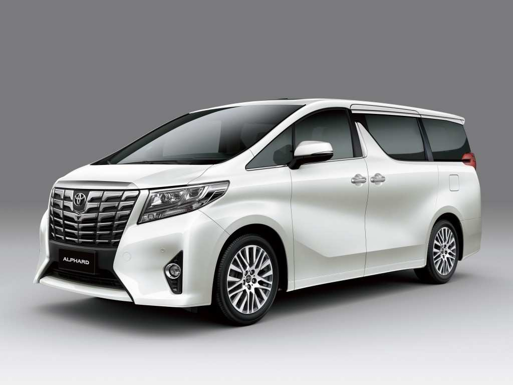 96 New Lexus Mpv 2020 Wallpaper with Lexus Mpv 2020