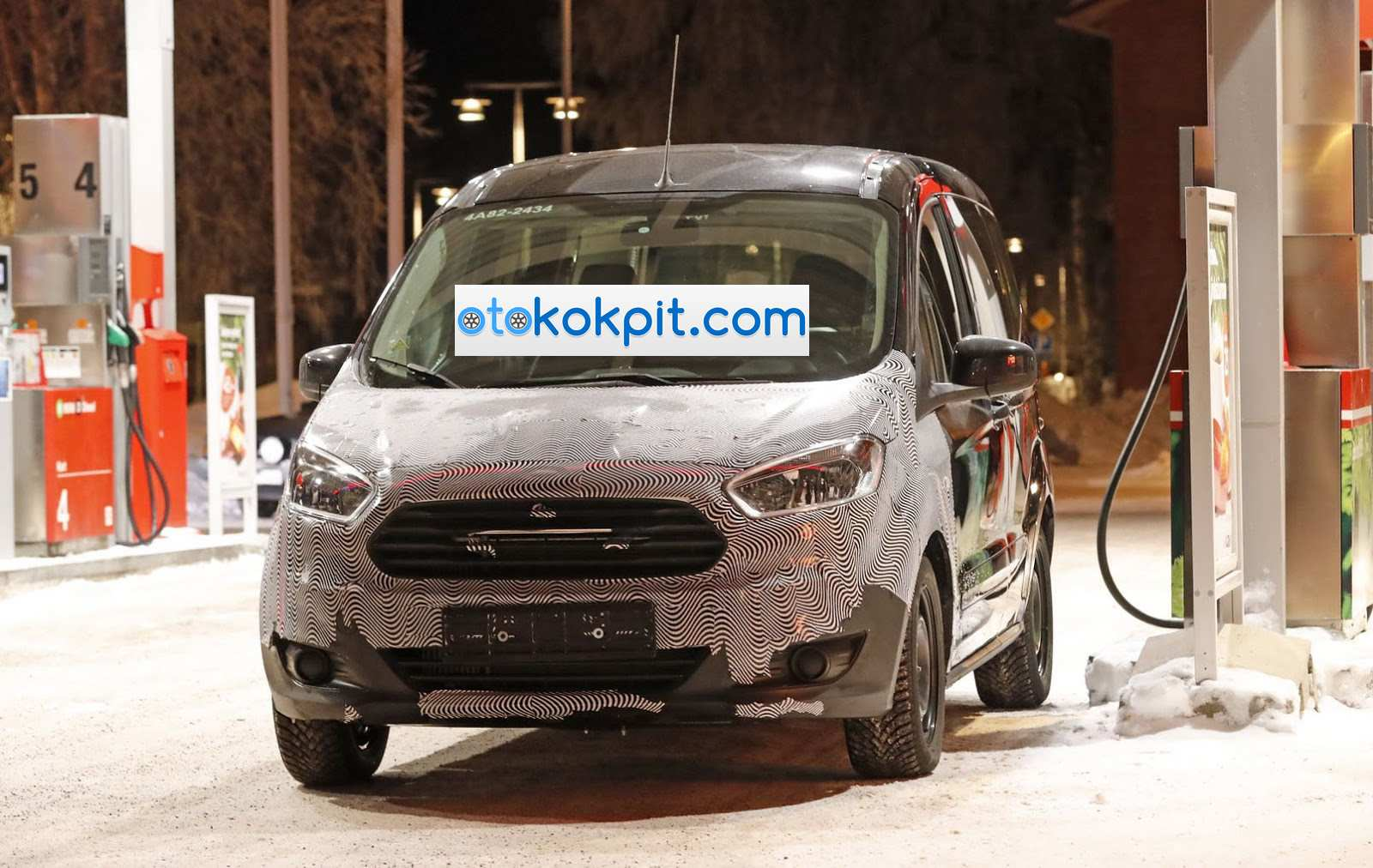 97 All New Ford Courier 2020 Style with Ford Courier 2020