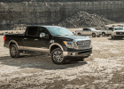 97 All New Nissan Titan Xd 2020 Release Date by Nissan Titan Xd 2020
