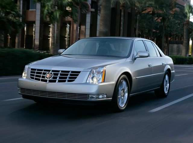 97 Best Review 2019 Cadillac Dts Exterior with 2019 Cadillac Dts