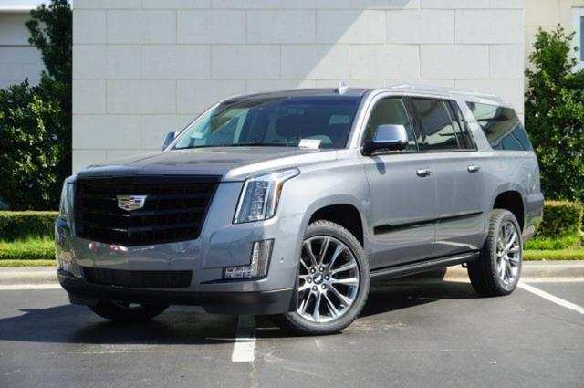 97 Best Review Cadillac Escalade Esv 2020 Release Date with Cadillac Escalade Esv 2020