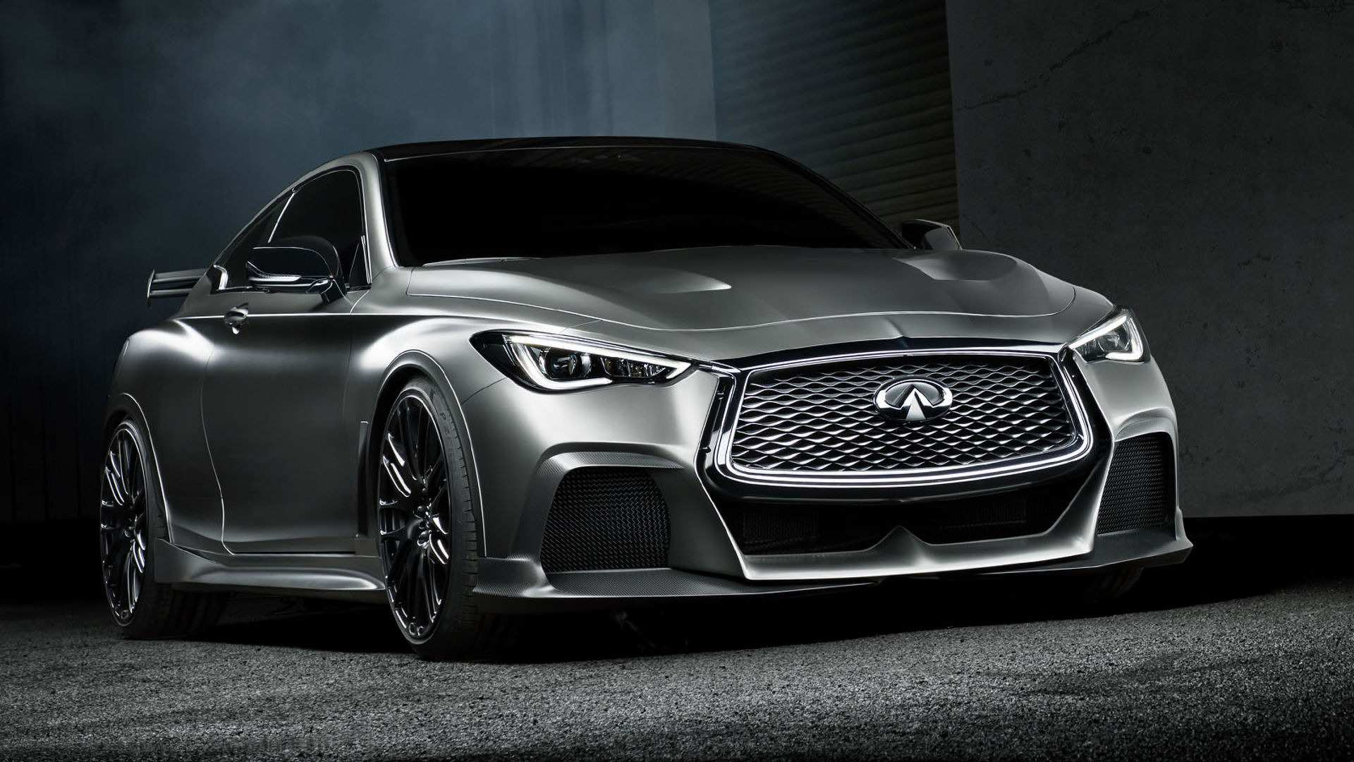 97 Best Review Infiniti Coupe 2020 New Review by Infiniti Coupe 2020