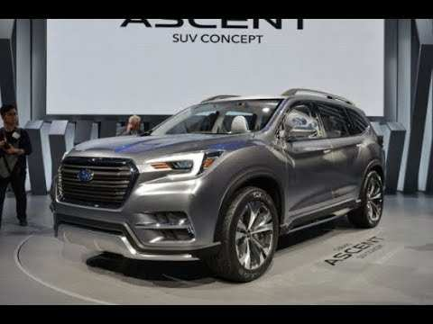 97 Best Review Subaru Ascent 2020 Updates Price for Subaru Ascent 2020 Updates