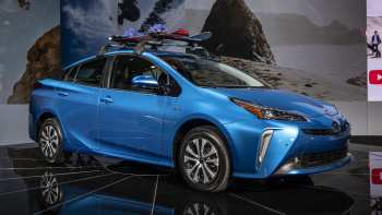 97 Concept of 2019 Toyota Prius Specs and Review by 2019 Toyota Prius