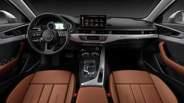 97 Concept of Audi A5 2020 Interior New Concept for Audi A5 2020 Interior
